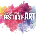 Epcot International Festival of the Arts Now Underway. See at the merchandise available for the inaugural event at Walt Disney World
