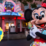 3 Unique Walt Disney World Dining Options, including dining with Minnie at a character meal!