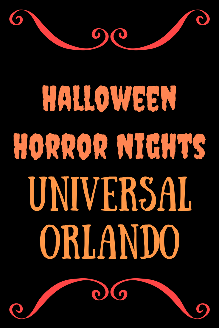 "Find out how guests can ""Sacrifice a Soul"" for Universal Orlando Halloween Horror Nights 2017, earning rewards before the scary event."