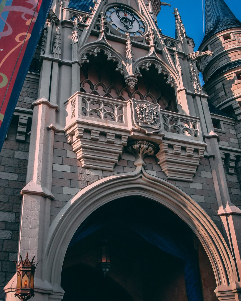 Worst Restaurants at Disney World Cinderella's Royal Table