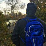 Travel Essentials for Men: Daypack