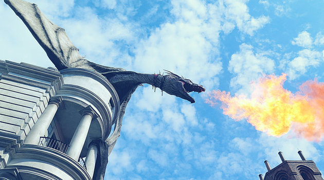 must dos at wizarding world of harry potter
