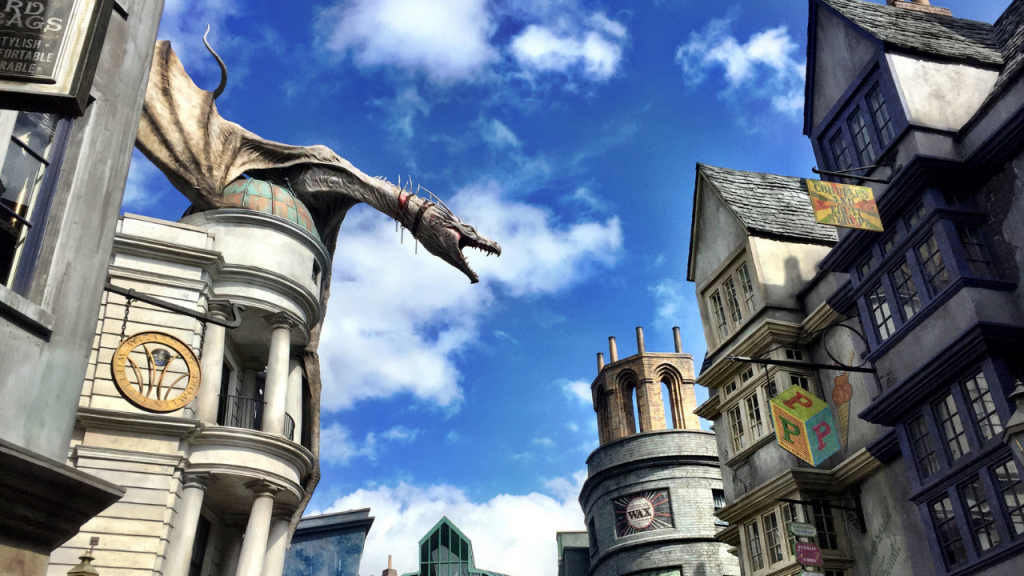 wizardingworldofharrypotter