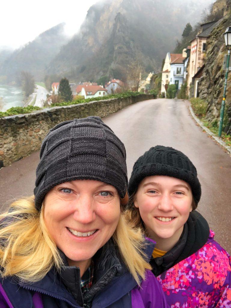 Better Family Travel Photos: Vertical Photos