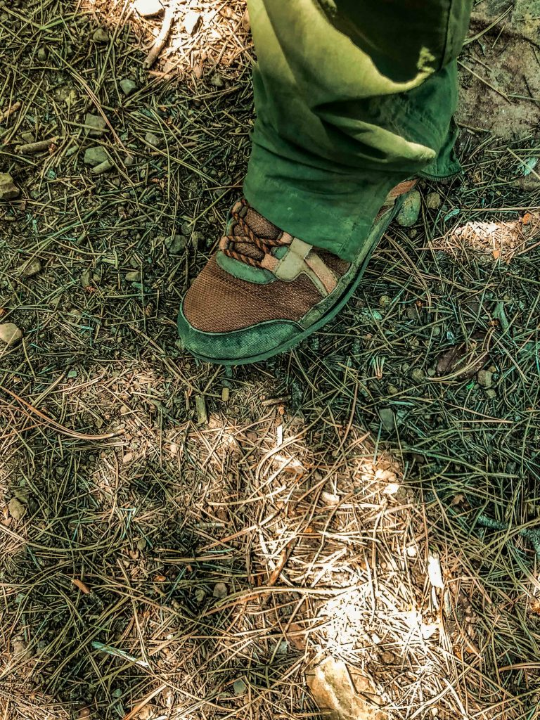 XeroShoes DayLite Hiker Review