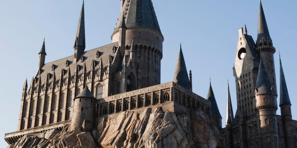 Harry Potter World Orlando